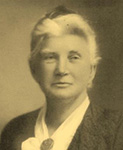 Harriet Ann Shanks